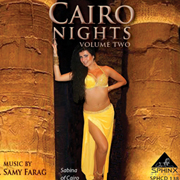 Cairo Nights